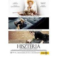 Hisztéria (DVD)