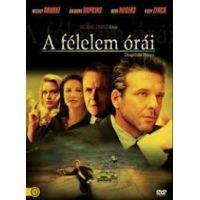A félelem órái *1990* (DVD)