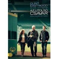 Az utolsó csavar (DVD)