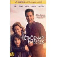 Hétköznapi emberek (DVD)