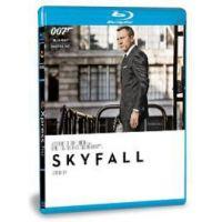 James Bond - Skyfall (új kiadás) (Blu-ray)