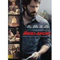 Az Argo - akció (DVD)