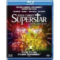 Jézus Krisztus Szupersztár (2012) Élő arénaturné (Blu-ray)