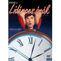 Lidérces órák (DVD)