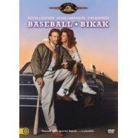 Baseball bikák (DVD)