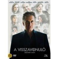 A visszavonuló (DVD)