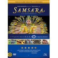 Samsara - A lét örök körforgása (DVD)