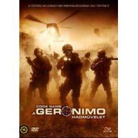 A Geronimo hadművelet (DVD)