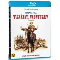 Vigyázat, vadnyugat (Blu-ray)