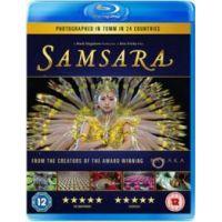 Samsara - A lét örök körforgása (Blu-ray)