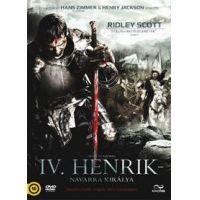 IV. Henrik - Navarra királya (DVD)