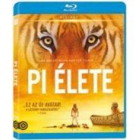 Pi élete (Blu-ray)