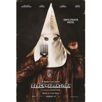 Csuklyások - BlacKkKlansman (DVD)