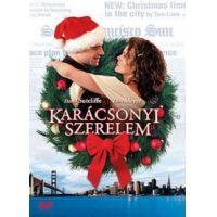 Karácsonyi szerelem (DVD) *Mirax*