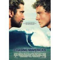 Mavericks - Ahol a hullámok születnek (DVD)