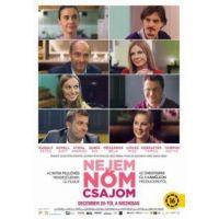 Nejem, nőm, csajom (DVD)