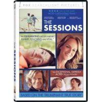 A kezelés (DVD)