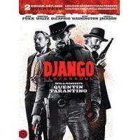 Django elszabadul (DVD)