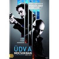 Üdv a mocsokban (DVD)