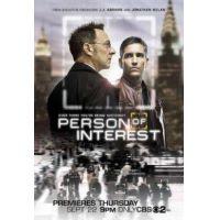 A célszemély: 1. évad (6 DVD)