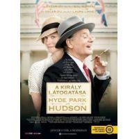 A király látogatása (DVD)
