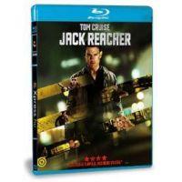 Jack Reacher (Blu-ray)