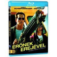 Erőnek erejével (Blu-ray)