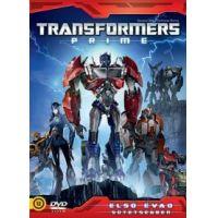 Transformers Prime 1. évad 1.rész - Sötétségben (1-5. rész) (DVD)