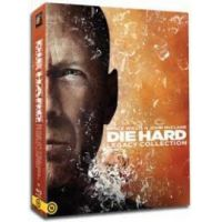 Die Hard 1-5. gyűjtemény (5 DVD)