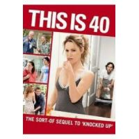 40 és annyi (DVD)