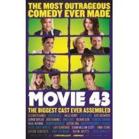 Movie 43: Botrányfilm (DVD)