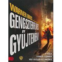 Gengszterfilmes gyűjtemény (4 DVD)