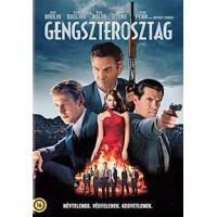 Gengszterosztag (DVD)