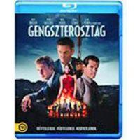 Gengszterosztag (Blu-ray)