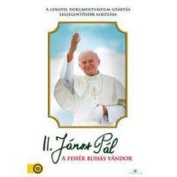 II. János Pál pápa - A fehér ruhás vándor (Díszdoboz) (DVD)