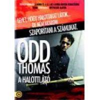 Odd Thomas - A halottlátó (DVD)
