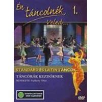 Én táncolnék veled..... 1. - Táncórák kezdőknek (DVD)