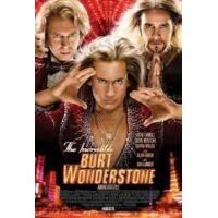 A fantasztikus Burt Wonderstone (DVD)