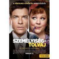 Személyiségtolvaj (DVD)