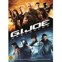 G.I. Joe - Megtorlás (DVD)