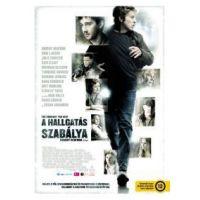 A hallgatás szabálya (DVD)