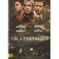 Túl a fenyvesen (DVD)