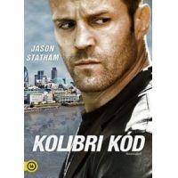 Kolibri kód (DVD)