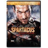Spartacus: Vér és homok - 1. évad (5 DVD)
