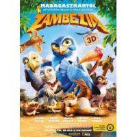 Zambézia (2D-s és 3D-s változat) (DVD)