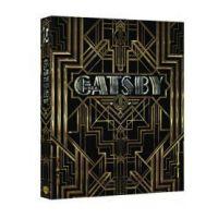 A nagy Gatsby (3D Blu-ray+BD)