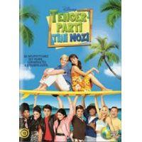 Tengerparti tini mozi (DVD)