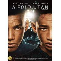 A Föld után (DVD)