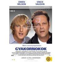 Gyakornokok (DVD)