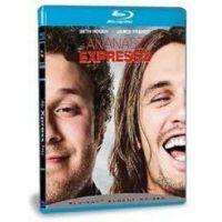 Ananász expressz (Blu-ray)